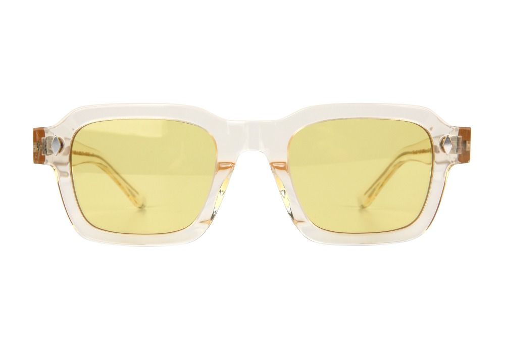 EYEDOL Yellow Crystal + Tinted lenses
